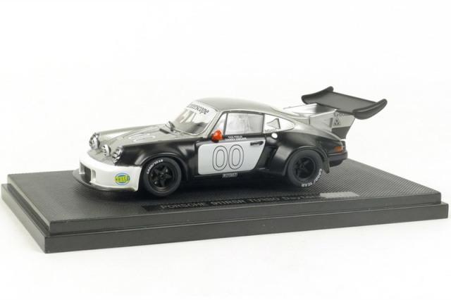 エブロ 1/43 ポルシェ 911 RSR ターボ デイトナ 24h 1977 No.00 44019 44019