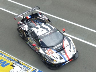 [予約] ルックスマート 1/43 フェラーリ 488 GTE Evo ルマン 2021 AF Corse LMGTE-Am 1st No.83 LSLM131