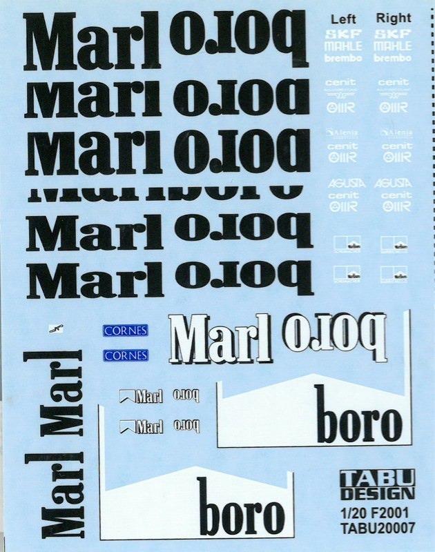 TABU-20007