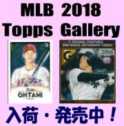 MLB 2018 Topps Gallery Baseball Box