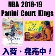 NBA 2018-19 Panini Court Kings Basketball Box