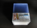 Ultra Pro Top Loader 75 P (3×4 Super Thick) 25枚入り