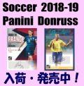 Soccer 2018-19 Panini Donruss Box