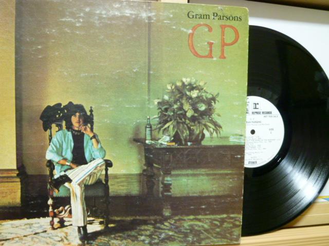 GRAM PARSONS グラム・パーソンズ/ GP