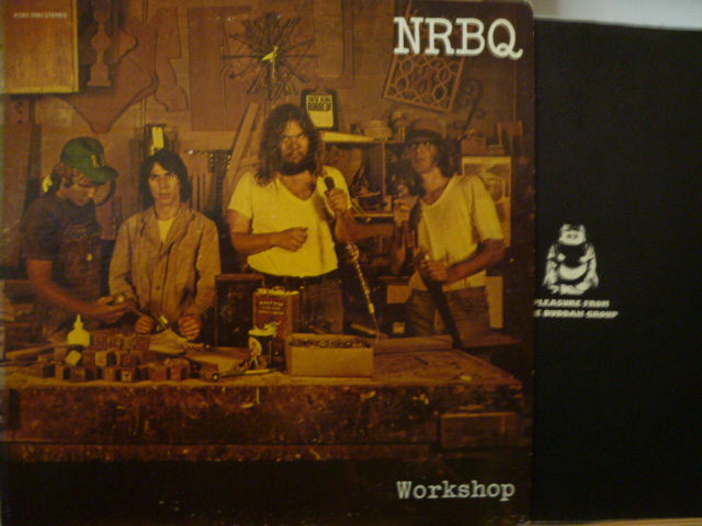 NRBQ / Workshop