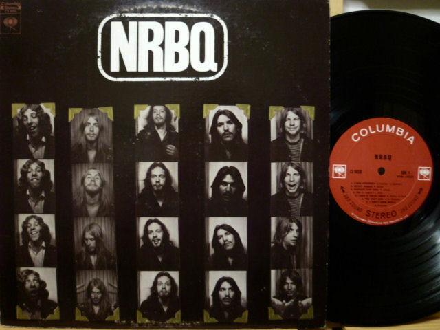 NRBQ / NRBQ