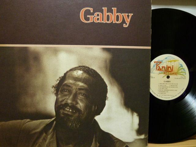 GABBY PAHINUI ギャビー・パヒヌイ / Gabby