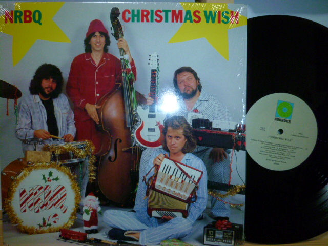 NRBQ / Christmas Wish