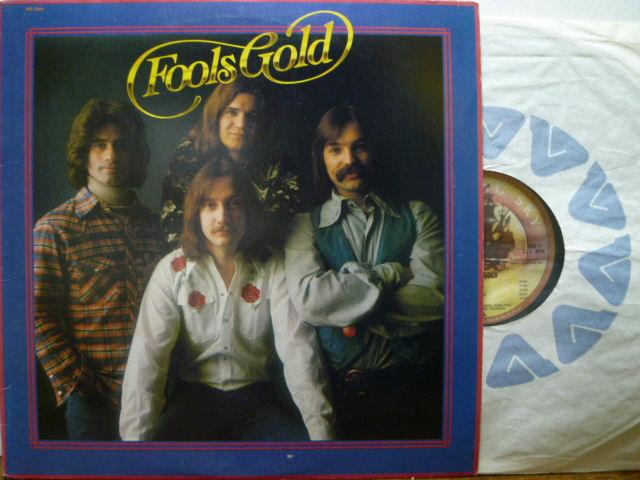 FOOLS GOLD フールズ・ゴールド / Fools Gold