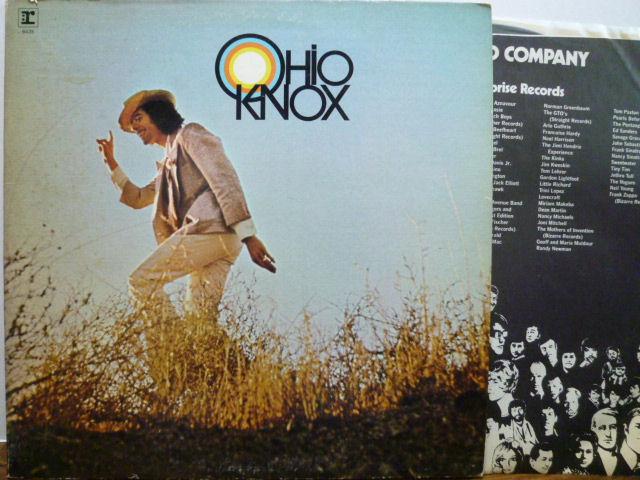 OHIO KNOX オハイオ・ノックス / Ohio Knox