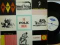 THE FOLK SINGERS フォーク・シンガーズ / The Folk Singers