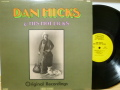 DAN HICKS & HIS HOT LICKS ダン・ヒックス / Original Recordings