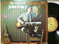 JOHN FAHEY ジョン・フェイヒー / The Essential John Fahey