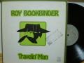 ROY BOOKBINDER ロイ・ブックバインダー / Travelin' Man