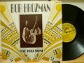 BOB BROZMAN ボブ・ブロズマン / Blue Hula Stomp