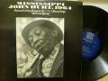 MISSISSIPPI JOHN HURT ミシシッピー・ジョン・ハート / Worried Blues
