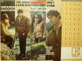 """SPIDER"" JOHN KOERNER & WILLIE MURPHY ジョン・コーナー&ウィリー・マーフィー  / Running, Jumping, Standing Still"