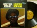 LIGHTNIN' HOPKINS ライトニン・ホプキンス / Lightnin' Strikes