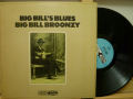 BIG BILL BROONZY ビッグ・ビル・ブルーンジー / Big Bill's Blues