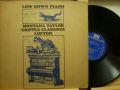 MONTANA TAYLOR, CRIPPLE CLARENCE LOFTON モンタナ・テイラー、クリップル・クラレンス・ロフトン / Low Down Piano