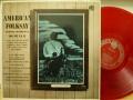 V.A. / AMERICAN FOLKSAY Ballads and Dances VOLUME 1&2