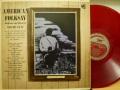 V.A. / AMERICAN FOLKSAY Ballads and Dances VOLUME 5&6