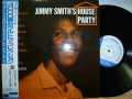 JIMMY SMITH ジミー・スミス / House Party