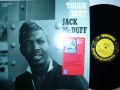 JACK McDUFF ジャック・マクダフ / Tough 'Duff