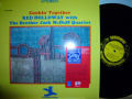 RED HOLLOWAY WITH THE BROTHER JACK McDUFF QUARTET レッド・ホロウェイ / Cookin' Together