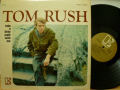 TOM RUSH トム・ラッシュ / Take A Little Walk With Me