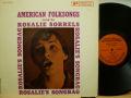 ROSALIE SORRELS ロザリー・ソーレルズ / Rosalie's Songbag