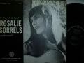 ROSALIE SORRELS ロザリー・ソーレルズ / If I Could Be The Rain