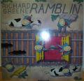 RICHARD GREENE リチャード・グリーン / Ramblin'