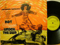 DENNIS SINDRY / Hot Calypso Under The Sun