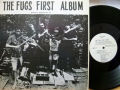 THE FUGS ファッグス / The Fugs First Album