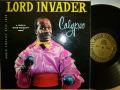LORD INVADER ロード・インヴェイダー / Lord Invader Calypso