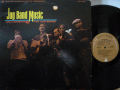 JIM KWESKIN & THE JUG BAND ジム・クウェスキン / Jug Band Music