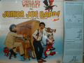 CHRIS & KEN WHITELEY / Junior Jug Band