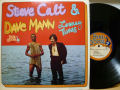 STEVE CALT & DAVE MANN スティーヴ・カルト&デイヴ・マン / Looney Tunes