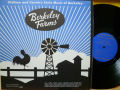 V.A. / Berkeley Farms : Oldtime and Country Style Music of Berkeley