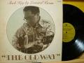 LEONARD KWAN レオナ―ド・クワン / The Old Way