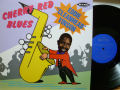 "EDDIE ""CLEANHEAD"" VINSON エディ・クリーンヘッド・ヴィンスン / Cherry Red Blues"