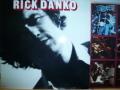 RICK DANKO リック・ダンコ / Rick Danko
