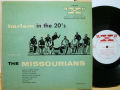 THE MISSOURIANS ミズーリアンズ / Harlem In The 20's