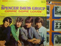 THE SPENCER DAVIS GROUP スペンサー・デイヴィス・グループ / Gimme Some Lovin'