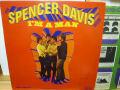 THE SPENCER DAVIS GROUP スペンサー・デイヴィス・グループ / I'm A Man