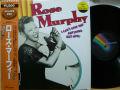 ROSE MURPHY ローズ・マーフィ / アイ・キャント・ギヴ・ユー・エニシング・バット・ラヴ