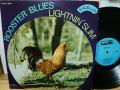 LIGHTNIN' SLIM ライトニン・スリム / Rooster Blues
