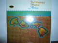JACK de MELLO ジャック・ディ・メロ / The Wonderful World of Aloha