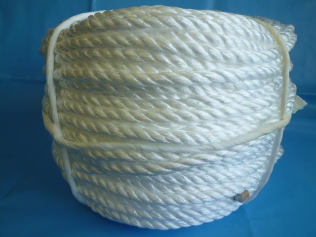 PPソフトロープ FK12 白